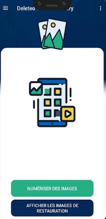 Recuperar Fotos Android Galeria