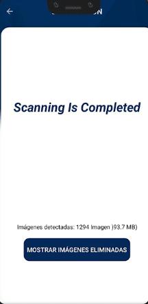 Recuperar Fotos Android Escaneo